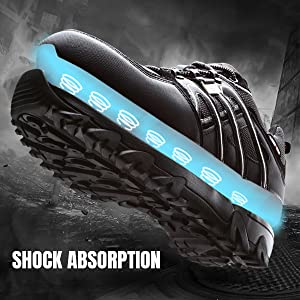 shock absorption