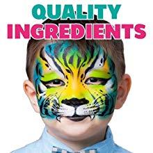 Quality Face paint