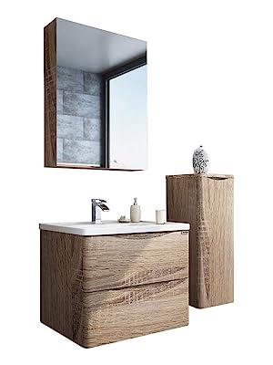 vanity cabinet sets