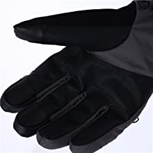 ski gloves men
