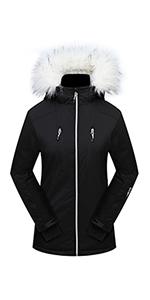 Snow Ski Jacket