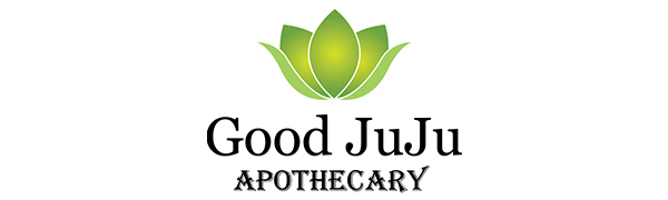 Relaxing balm and candle by Good JuJu Apothecary