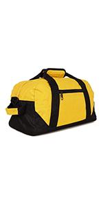 duffel duffle bag pack