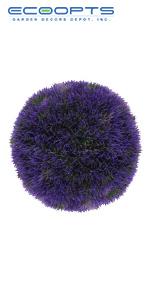 artificial ball