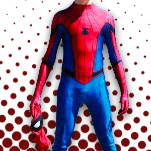 gwen stacy costume women bodysuit adult spandex lycra homecoming iron spider far from home