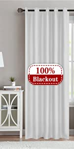 blackout curtain curtains designs divider drapes extra grommet grommets hangers hanging heavy