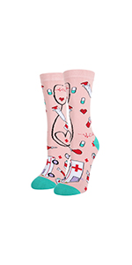 med socks