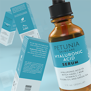 hyloranic acid serum