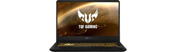 ASUS TUF Gaming FX705DT Gaming and Entertainment Laptop