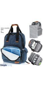 diaper bag backpack baby stuff items essentials shower registry stroller travel organizer heavy duty
