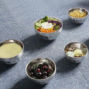 Newness insulating bowl