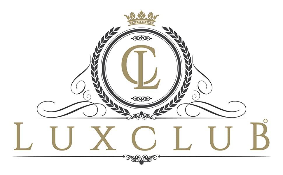 LuxClub Logo