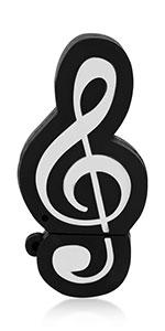 Music Memory Stick