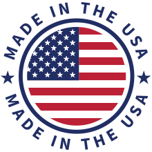 Made in the USA My Organic Zone