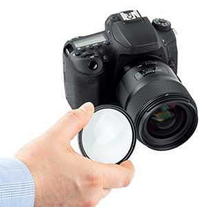 ultimaxx 72mm macro filter kit