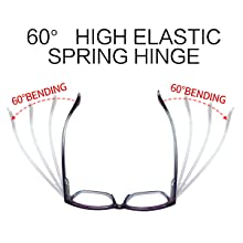 flexible and durable spring hinge