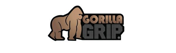 GORILLA . GRIP LOGO