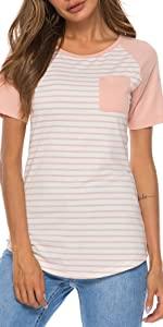 colorblock t shirts