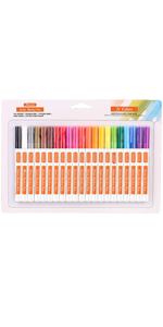 21 Paint Marker Pens,Extra Fine Point