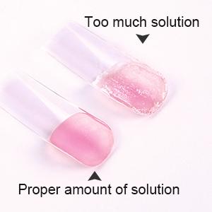 Nail Extension Gel Kit
