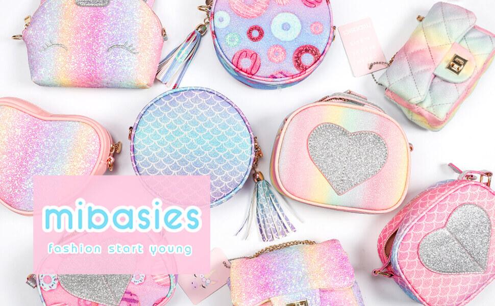 kdis purse for little girls