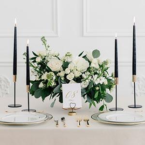 Wedding Party Birthday Anniversary Big Day Reception Supplies Accessory Decorations Idea Bride Groom