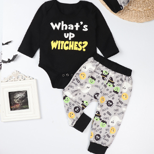 """""""What's up WITCHES"""""""