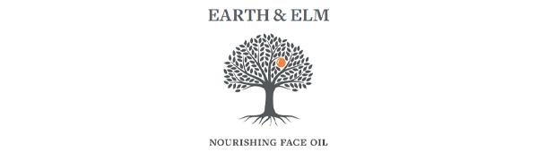 Earth & Elm face Oil