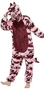 dinosaur onesie