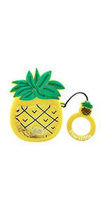 Quicksand Pineapple