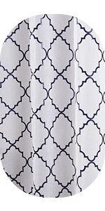 white sheer curtains moroccan curtains for bedroom living room