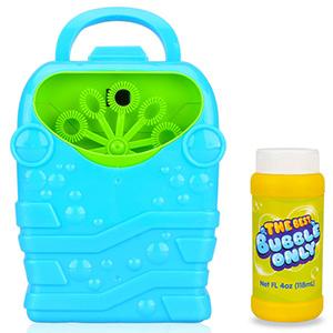 bubble maker machine for kids