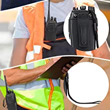 flashlight walkie talkies
