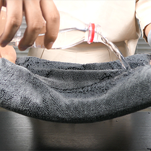 Super absorbent
