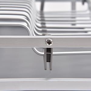 dish drainer rack