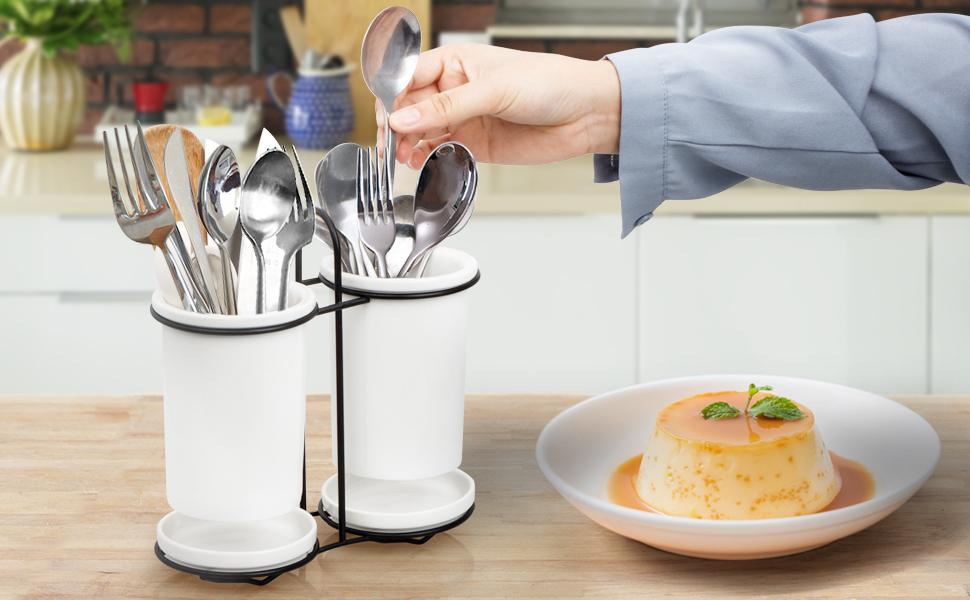 Kitchen Ceramic Storage