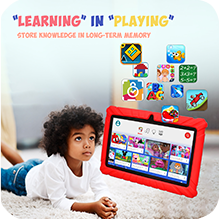 Learn While Playing