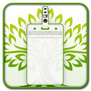 badge holder vertical badge holder vertical id badge holder id badge holder with clip