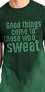 Sweat Activated Technology Tee T Shirt