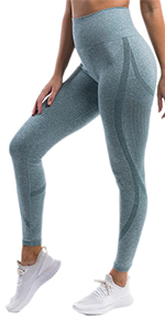 GP-18 Arise Seamless Leggings