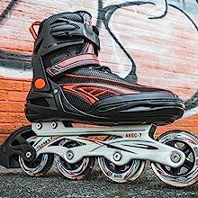 5th element panther xt inline skates