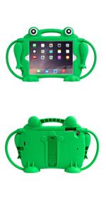 ipad mini frog case