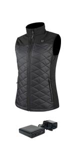 Women's Heated Vest