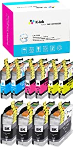 lc103 ink cartridges