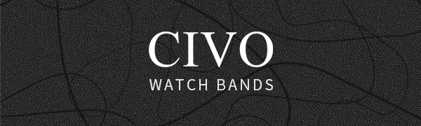 Civo watch band