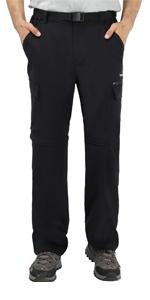 114 hiking pants