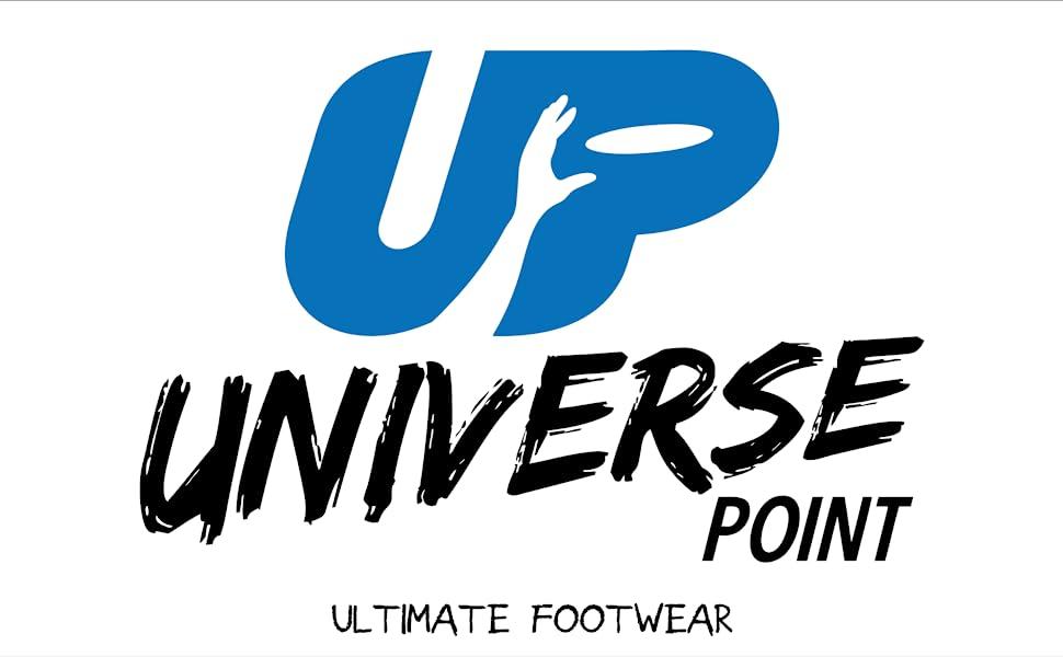 Universe Point White Banner