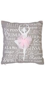 Decorative Throw Pillow, Roman