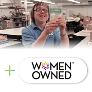 support woman owned businesses like zentoes female minority diversity great cause Wisconsin USA