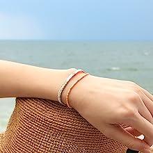 friendship bracelets bohemian bracelet best friends gifts mom gifts boho bracelet woven bracelet